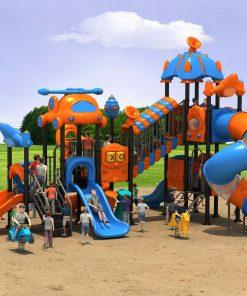 Outdoor Playground Small