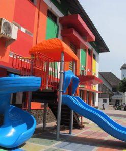 Playground Musik
