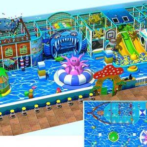 Deep Sea Theme