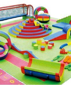 Soft Playground