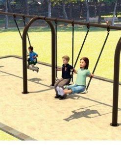 Swing & Children Slider