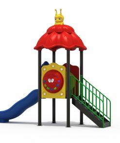 Outdoor Playground untuk anak tk