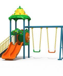Dijual Outdoor Playground Terbaik