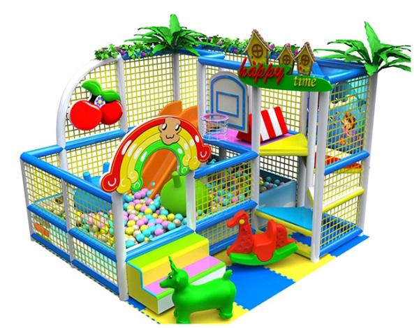 Dijual Wahana Edukasi Anak Indoor