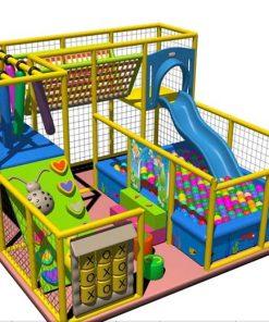 Dijual Mainan Anak Indoor Standar SNI