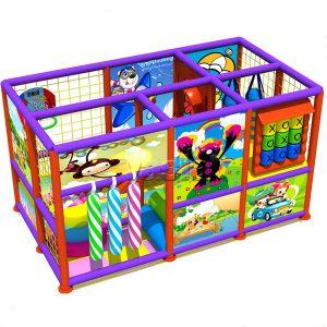Jual Beli Wahana Permainan Indoor Anak