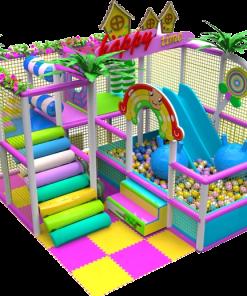 Dijual Playground Indoor Untuk Anak