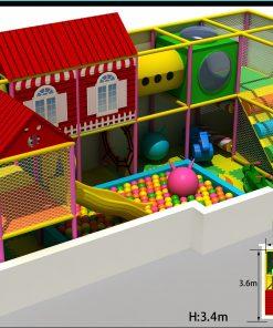 Jual Mainan anak Indoor berstandar SNI