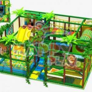 Playground Berkualitas dan Bersertifikasi