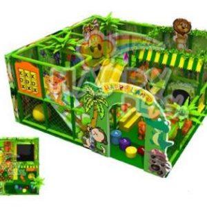 Jual Murah Indoor Playground HAA042