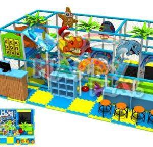 playground ber SNI