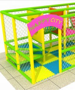 Dijual Mini Playground Sertifikat SNI