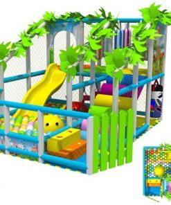 Jual Mini Indoor Playground