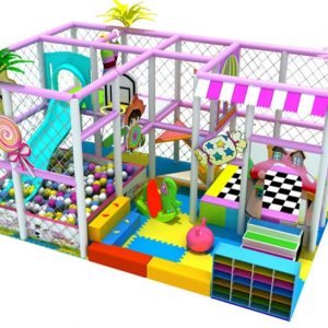 Mini Indoor Playground SNI