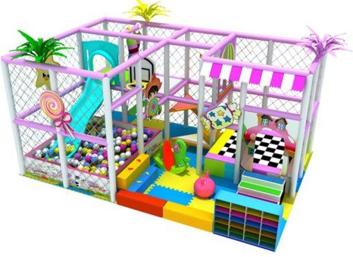 Mini Indoor Playground SNI