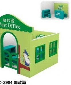 Menjual Playhouse Postoffice