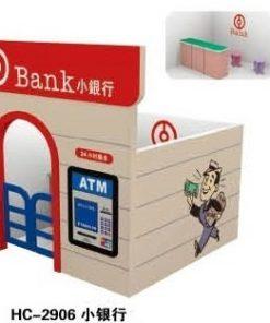 Jual Playhouse Tema Bank