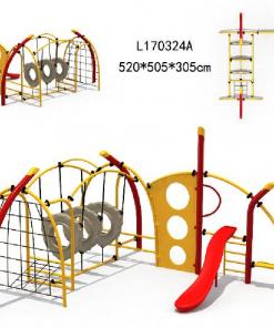 Jual Playground Gym Anak