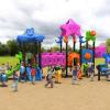 Jual Outdoor Playground Terpercaya