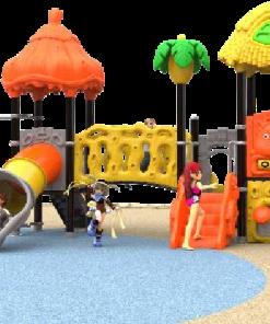 Menjual Arena Bermain Anak Outdoor