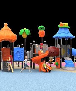 Menjual Playground Outdoor Anak Berstandar SNI