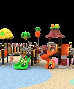 Jual Playground Indoor SNI