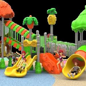Jual Outdoor Playground Berkualitas
