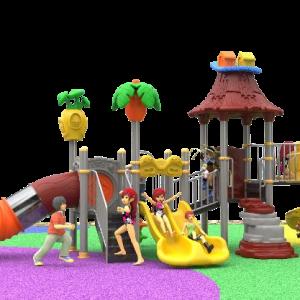 Jual Outdoor Playground Mainan Edukasi Anak