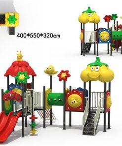 Jual Outdoor Playground