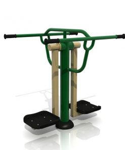 Jual Outdoor Fitness Mini Ski SNI