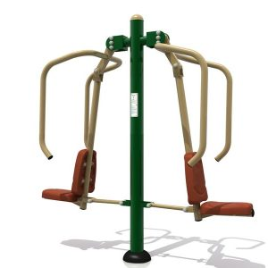 Jual Outdoor Fitness Power Push