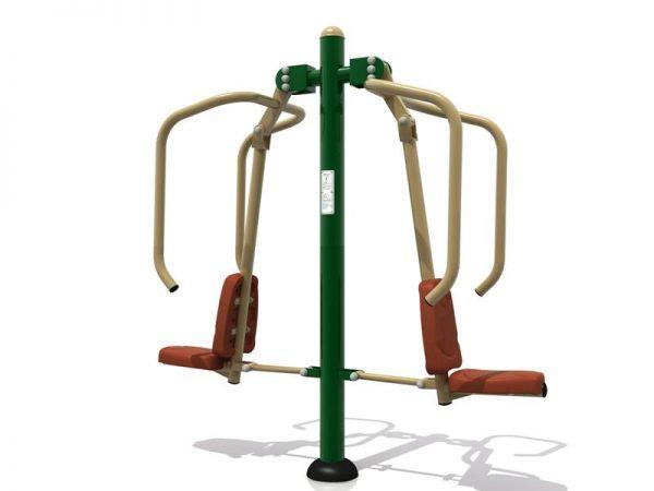 Jual Outdoor Fitness Power Push