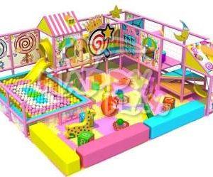 Usaha buka playground anak