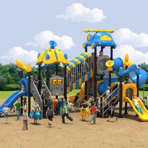 Jual Outdoor Playground Cars Series BH118