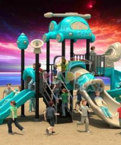 Playground Outdoor untuk anak