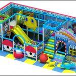 Happy Play Indonesia – Jasa Pembuatan Playground Indoor Terbaik