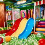 Tempat Jual Playground Indoor Terpercaya dan Berkualitas