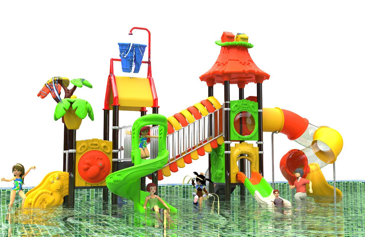 playground berkualitas