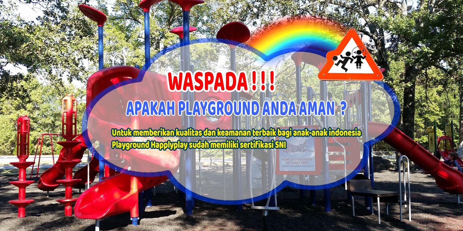 happy play