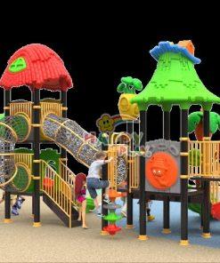 Interactive Play Series