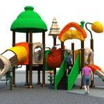 Keuntungan Punya Playground Mainan Outdoor TK Sendiri di Rumah