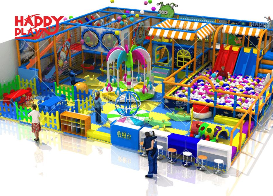 Bisnis Playground Peluang Usaha Yang Menguntungkan