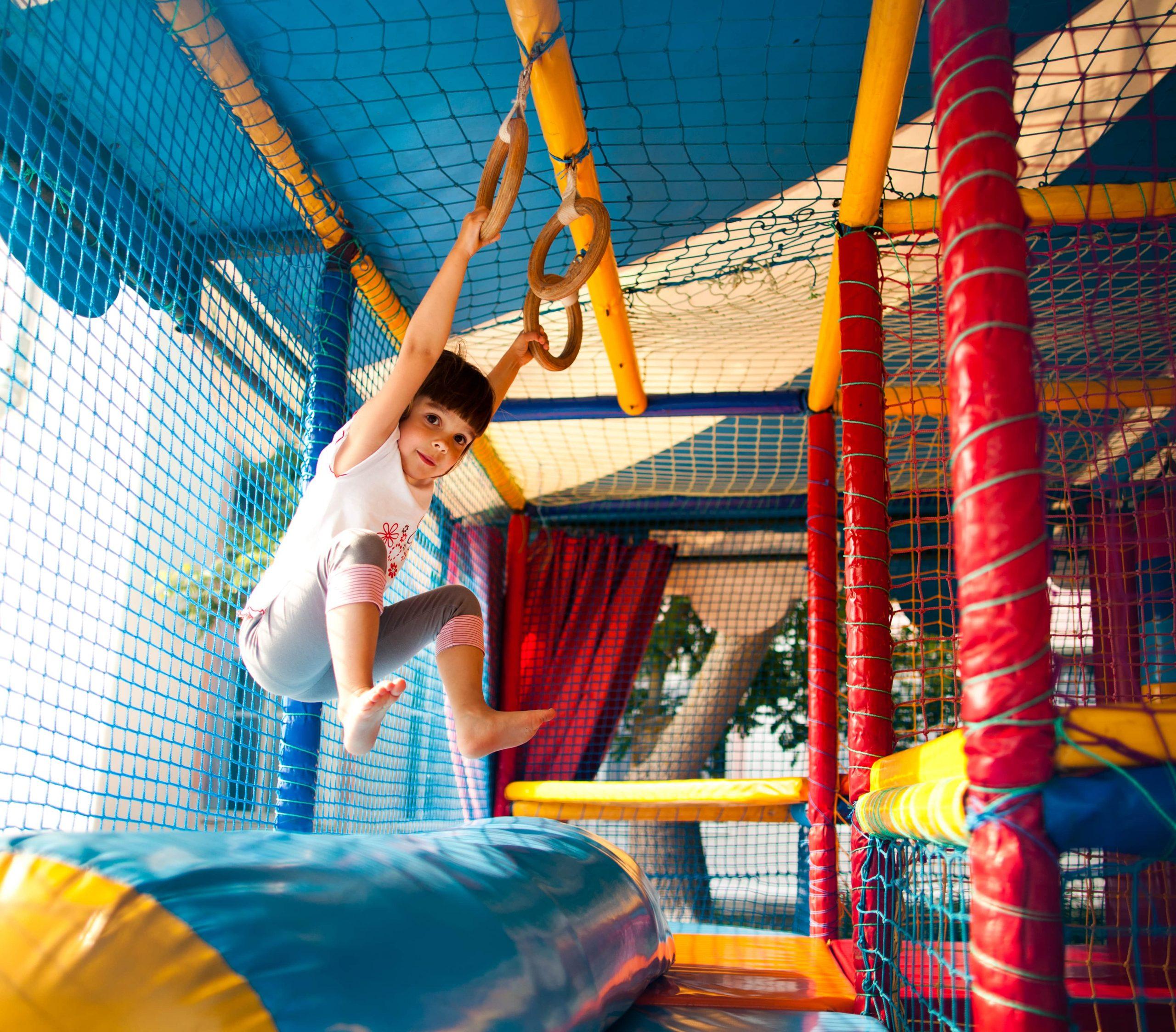 Bermain Playground